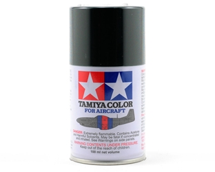 Tamiya Aircraft Spray AS-13 Green