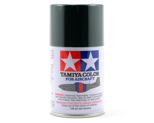 Tamiya Aircraft Spray AS-21 Dark Green 2