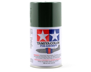 Tamiya Aircraft Spray AS-23 Light Green