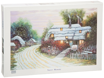 Sweet Memory Puzzle 1000pc