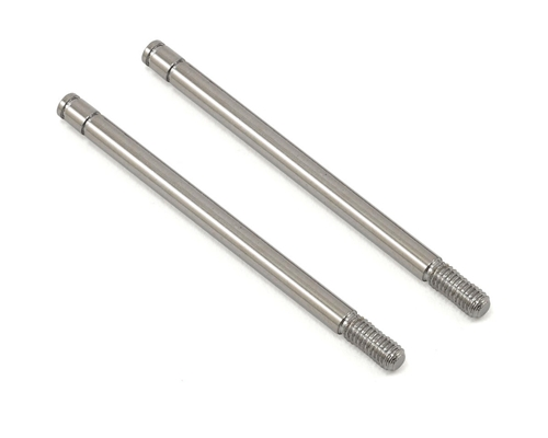 Traxxas 1664 Shock Shafts, Long: LSII