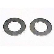 Diff Rings:NB,NST,NRU,E/EMX.15,2.5 by Traxxas