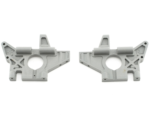 Traxxas 4929R Rear Left & Right Bulkheads