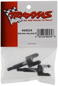 Heavy Duty Stub Axle: EMX,TMX.15,2.5 by Traxxas
