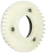 Spur Gear Assembly, 38T:TMX.15,2.5