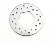 Brake Disc, 42mm: TMX3.3  by Traxxas