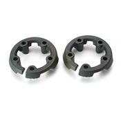 Head Protector,Cooling Head:2.5  by Traxxas