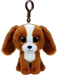 TY Beanie Boos - Tala the Brown Dog (Clip)