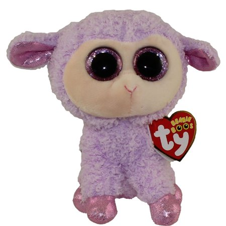 Ty Beanie Boo - Orchid the Lamb