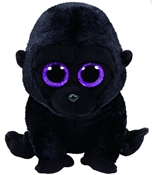 TY Beanie Boos - George the Gorilla (Small)