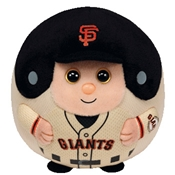 San Francisco Giants Beanie Ball