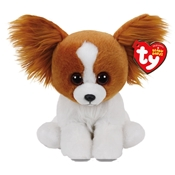 TY Beanies - Barks the Dog (Small)