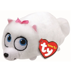 TY Teeny Tys The Secret Life of Pets - Gidget