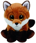 TY Classic - Fay the Brown Fox (Medium)