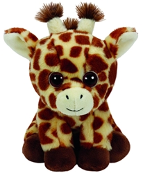 TY Classic - Peaches the Giraffe (Medium)