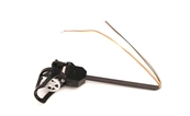 Replacement (CCW) Motor Set (Blue Light) For Udi Discovery FPV Quad