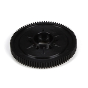 Spur Gear, 87T: Glamis Uno, Fear