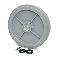 10 Inch AmpFlow Drive Wheel