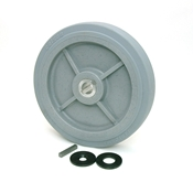8 Inch AmpFlow Drive Wheel