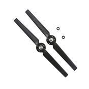 Proppeller / Rotor Blade B. Counter-Clockwise Rotation (2pcs) Q500 4k black