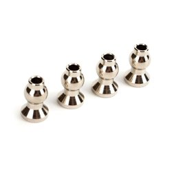Tie Rod Pivot Ball Set (4): Revenge Type E/N