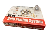 Lifetime Gold 24kt Gold Plating System