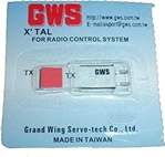 GWS Transmitter Crystal channel 61 75.410 Mhz