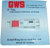 GWS Transmitter Crystal channel 79 75.770 Mhz