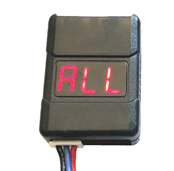 Programable Lipoly Low Voltage Alarm (2-8S)