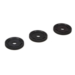 Spur Gear Set: Mini 8IGHT
