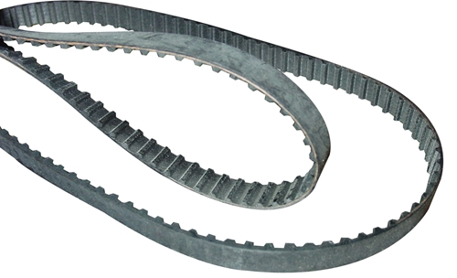 450L075, 45.0 inch, 120 teeth Timing Belt